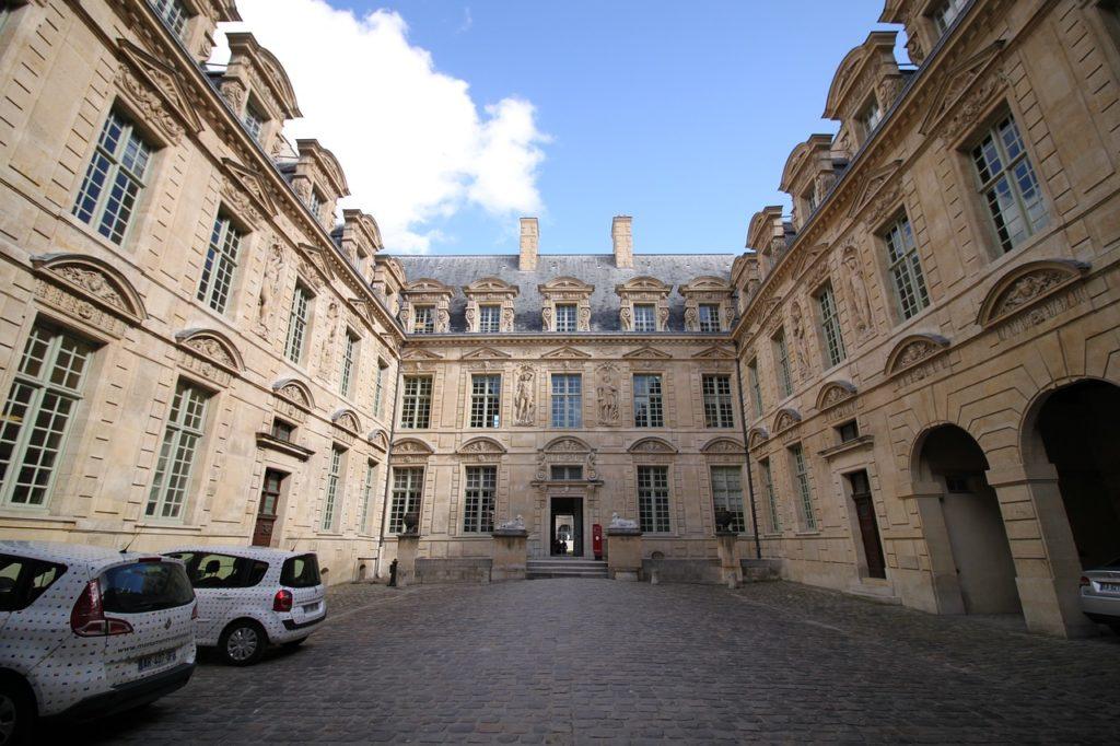 hotel-france